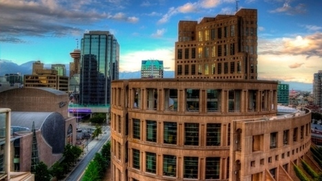 Vancouver Public Library seeks public input on its future | Teacher-Librarianship | Scoop.it