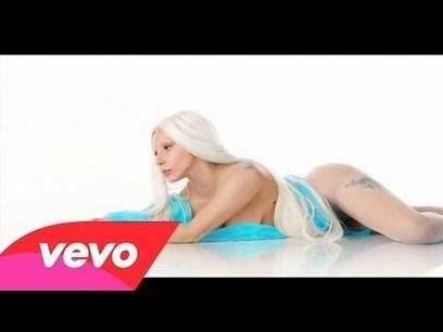 Lady Gaga - G.U.Y. - An ARTPOP Film | Interesting Videos | Scoop.it
