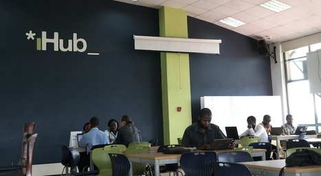   What startups may come: a look at Silicon Savannah in Kenya   Entrepreneurship in Africa   Scoop.it