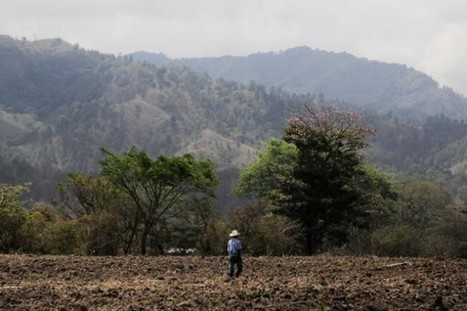 Water, Climate, Energy Intertwined with Fight Against Poverty in Central America | Inter Press Service | Sustain Our Earth | Scoop.it