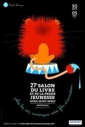 Salon du livre jeunesse de Montreuil : petit historique | Salon du livre et de la presse jeunesse de Montreuil | Scoop.it