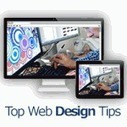 Top 8 Web Design Tips [Marty Note] | Design Revolution | Scoop.it
