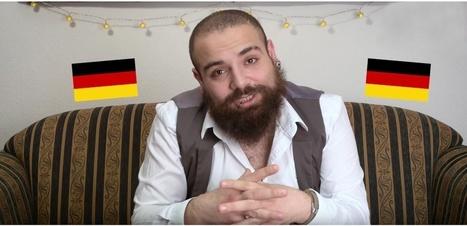 Réfugié syrien en Allemagne, il est devenu une star de YouTube | Allemagne | Scoop.it