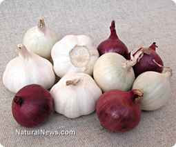 Five research-proven reasons why onion is a powerful secret superfood | Awe of the universe | Scoop.it