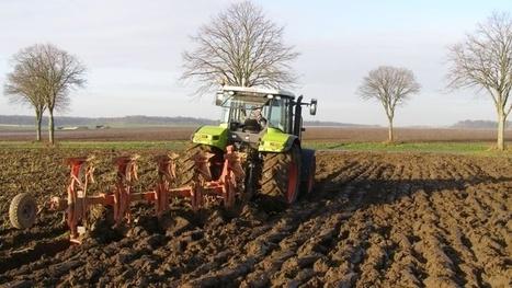 Accord universel sur le climat - La fin du labour imposée en 2020 ? | Questions de développement ... | Scoop.it