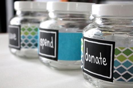 DIY : apprendre à gérer son argent | La Perle Protégée | News &  Deco | Scoop.it