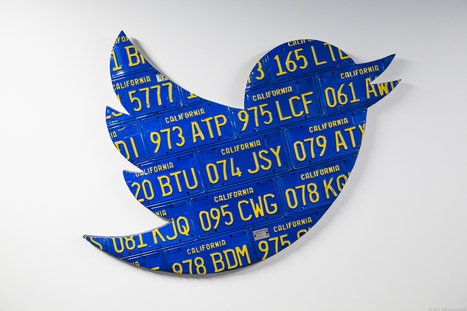 Key numbers to know before Twitter's IPO | Social Media Company Valuations and Value Drivers | Scoop.it