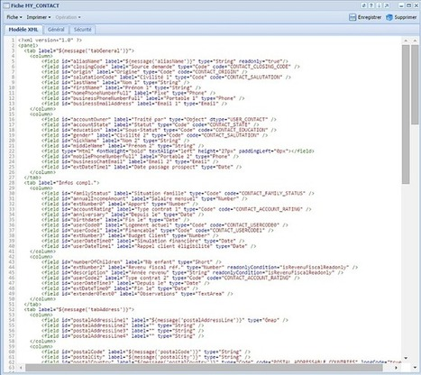 Septembre 2014 : Sortie de la V2.0.0 de nos solutions CRM et xRM en mode SaaS | FastBiz : Solutions CRM et xRM en mode SaaS | FastBiz : Solutions CRM , XRM avec bureau virtuel en mode SaaS | Scoop.it