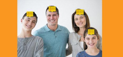 Microsoft abre una web que te dice tu edad | Just... I like! | Scoop.it