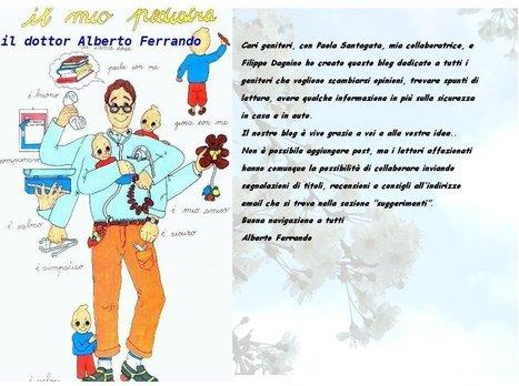 Il dottor Ferrando: 2 Ottobre UNICEF, 3 Ottobre Progetto Amaltea Abuso e matrattamento   Pediatra Ferrando Alberto   Scoop.it