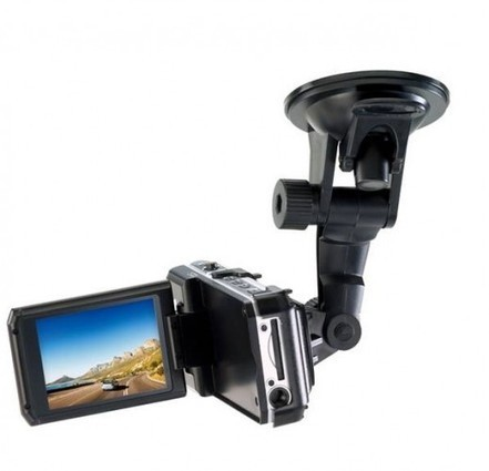 Genius unveils new vehicle recording dash camera.. road trip | Technological Sparks | Scoop.it