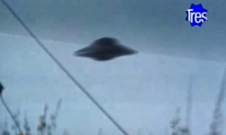 Discutiamo oggettivamente sugli Alieni?   FantaScientifico !   Scoop.it