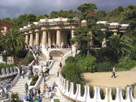 Barcelone - Top 5 des lieux incontournables | Voyager en Europe | Scoop.it