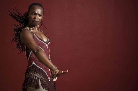 Hubo una vez un flamenco-jazz | Palabras de la Ceiba | Scoop.it