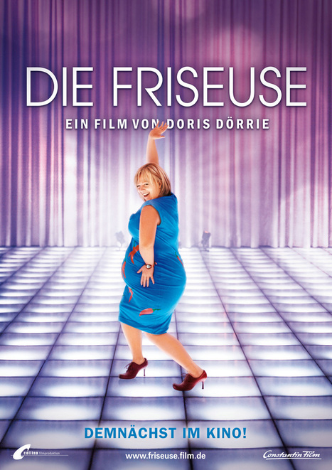 The Nearsighted Owl: Die Friseuse: A Fat Positive Film? | BBW Life | Scoop.it