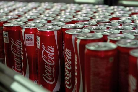 A recent study that said Diet Coke can help you lose weight was quietly funded by Coca-Cola   Weight Loss News   Scoop.it