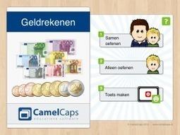 Geldrekenen voor iPad – app review | Juf Jannie | Leren met ICT | Scoop.it