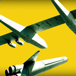Stratolaunch: The World's Largest Plane that will Send Astronauts into Space | e-Expeditions | e-Expeditions News | Scoop.it