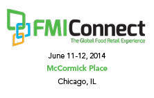 SES exhibits at FMI in Chicago, June 10 - 13, 2014. Come meet us on our booth #4152 | CONNECTED STORES | Scoop.it