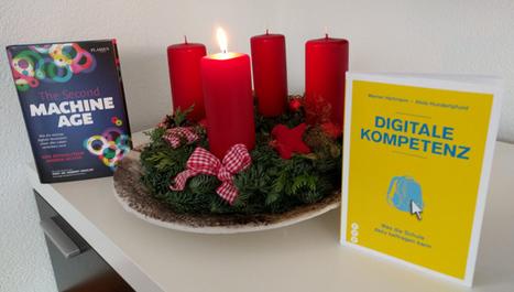 Web2-Unterricht: Weihnachtszeit – Lesezeit – Büchertipps zu ICT in der Schule | Schule | Scoop.it