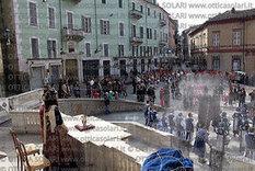Ottica Solari | CARNEVALE ACQUESE 2015 | Historic Thermal Cities Villes Thermales Historiques | Scoop.it