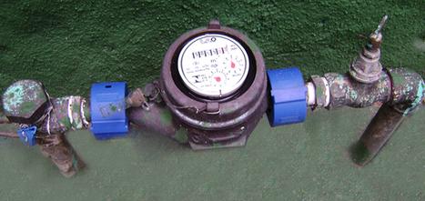 Water Meters – Measuring water consumption easily | water pumps online in India | Scoop.it