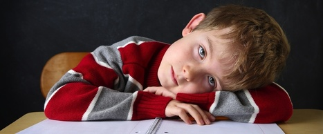 ADHD Does Not Exist - The New Republic | ADHD | Scoop.it