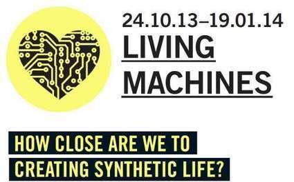 LIVING MACHINES | Studiolab | DigitAG& journal | Scoop.it