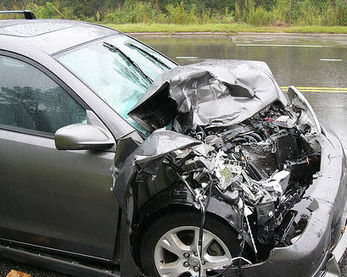 Factors Involved in a Head on Collision | Auto Accident Attorney | Scoop.it