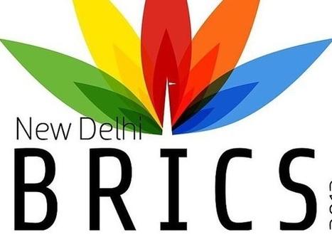 Are BRICS Countries Slowing Down Economically? Part - 2 - | India Economics | Scoop.it