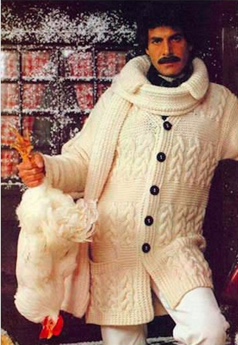40 Cringeworthy Men's Fashion Ads From the 70s | Vintage and Retro Style | Scoop.it