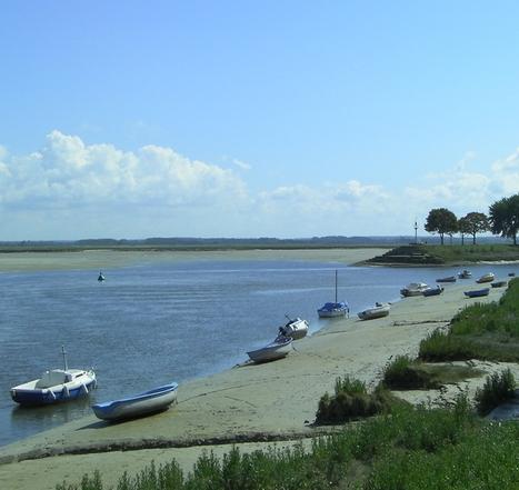 Une journée eco attentive en baie de Somme | Evénements Tourisme Responsable | Scoop.it