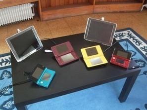 Tablettes et consoles pour les petits à la Petite Bibliothèque Ronde | LibraryLinks LiensBiblio | Scoop.it