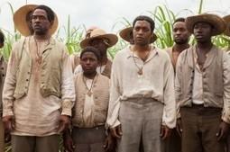 12 Years a Slave – unflinching cinema - Socialist Resistance | Socialism | Scoop.it
