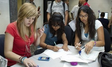 Project-based learning: 10 top tips for schools | Educación a Distancia y TIC | Scoop.it