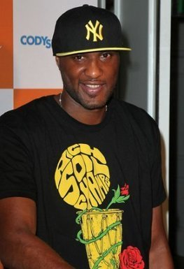 Reports: Lamar Odom helped out of bed, has started physical therapy | Amanda Carroll | Scoop.it
