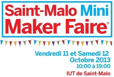 makerfairesaintmalo.com | chimie et société Bretagne | Scoop.it