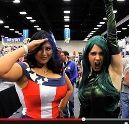 Geektastic San Diego Comic-Con (SDCC) 2013 Music Video | Geek On | Scoop.it