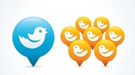 Twitter per le PMI: 10 consigli per gestire un profilo aziendale | Twitter addicted | Scoop.it