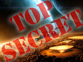 Secret Space War XVI: The Draco's Secret War Against American Goyim | UFOs! Evidence and Speculations | Scoop.it
