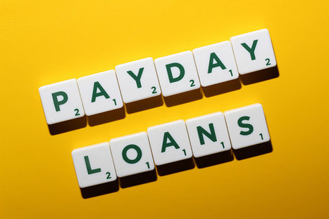 Borrowing an Instant Payday Loan | Business & Finance | Scoop.it