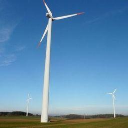 100% ENR : vers une croissance de 3,9% à l'horizon 2050 ? | économie circulaire, économie de la fonctionnalité | Scoop.it