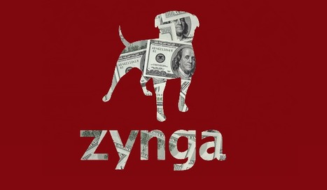 Exclusive: Zynga About to File for IPO | Social Business Trends | Scoop.it