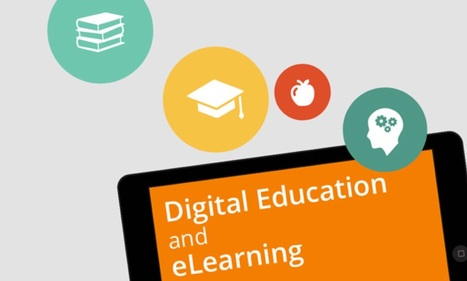 6 Expert Predictions for Digital Education in 2016 | Nik Peachey | Scoop.it