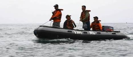 Bali - Cinq plongeuses japonaises retrouvées trois jours après leur disparition - Le Point   Projet SF   Scoop.it