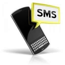 When it Comes to Mobile Marketing, Text Beats Apps Hands Down | M-CRM & Mobile to store | Scoop.it