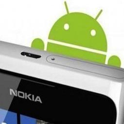 Nokia revient avec Android   Freewares   Scoop.it