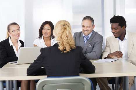 Psychologists have looked into the importance of the pre-interview chitchat   How important is my brain at work?   Scoop.it