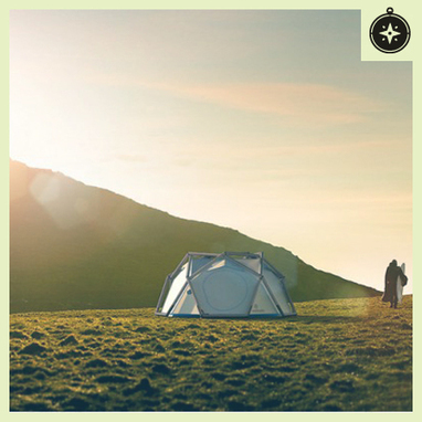 The 10 Coolest Summer Camping Forts  | Design on GOOD | Run Bike Swim Hike | Scoop.it