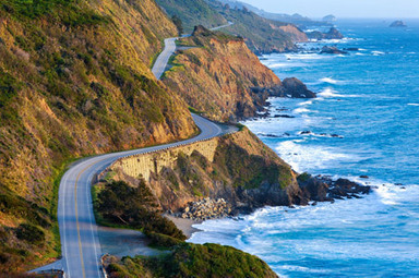 5 Best West Coast Road Trips | USA Trip | Scoop.it